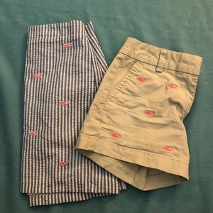 Vineyard Vine Bundle 3 for $30! Girls 7/8